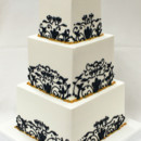 130x130_sq_1408654400784-3tot-wedding-cake-white-buttercream-navy-scroll-de