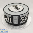 130x130 sq 1470944715371 st grey white  black fondant chicago white sox bas