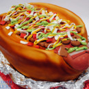 130x130 sq 1470945596486 sculpted hot dog arizona style onions bacon 9 web