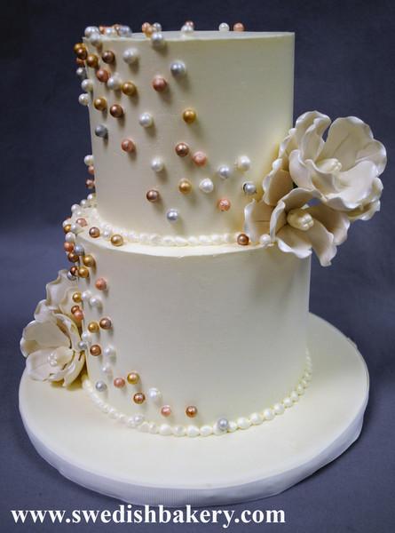 Swedish Bakery Chicago Il Wedding Cake