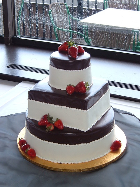 Swedish Bakery Chicago Il Wedding Cake