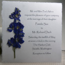 130x130_sq_1389817284442-cottonseedpaperinvitation6x6purplelarkspurs