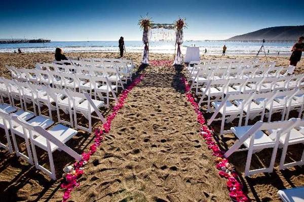 Avila Beach, CA Wedding Venue