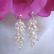 220x220 sq 1519881117 47777774abd90532 1519881116 21c71a911394c519 1519881262602 9 grapevine earrings