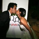 130x130 sq 1349123108296 weddingkiss