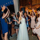 130x130 sq 1493427633 8d1a3b631414e1ef 1493427370817 bride and friends dancing