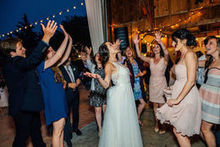 220x220 1493427633 8d1a3b631414e1ef 1493427370817 bride and friends dancing
