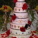 130x130 sq 1258575061612 weddingcake34