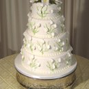 130x130 sq 1258575758628 weddingcake23
