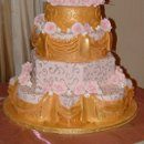 130x130 sq 1258575760878 weddingcake32