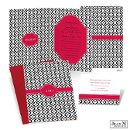 130x130 sq 1338390578726 mosaiccrestweddinginvitation