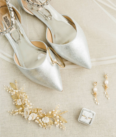 Faye Daniel Designs : Jewelry and accessories for the modern bride