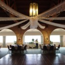 130x130 sq 1472571097247 setup with tuille and lights by coastal entertainm