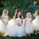 130x130 sq 1448322049445 bride  flowergirls