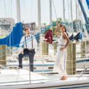 130x130 sq 1470493064017 029 navy gold notre dame nautical wedding photogra