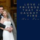 130x130 sq 1470493110727 028 navy gold notre dame nautical wedding photogra