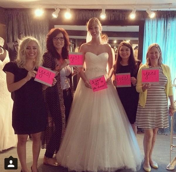 Wedding Gowns Nashville: Nashville, TN Wedding Dress