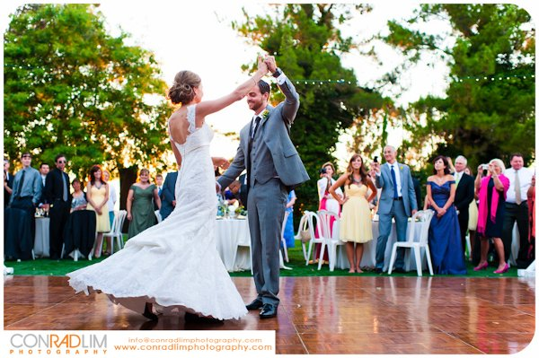 Falkner Winery - Temecula, CA Wedding Venue