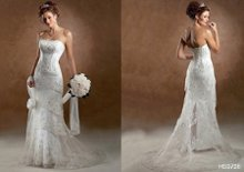 Wedding Dresses Des Moines