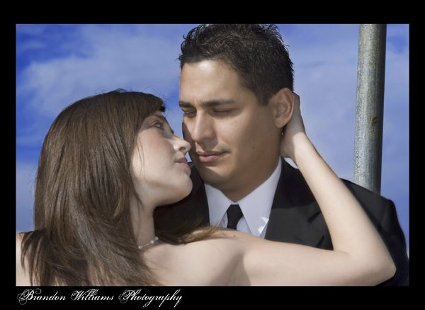 photo 5 of Brandon Williams Photography