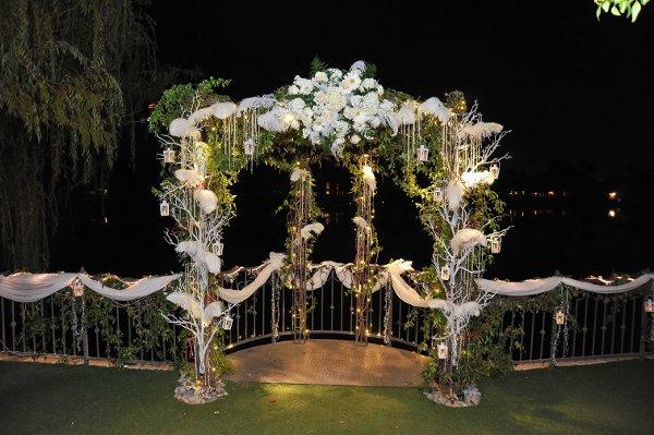 Lakeside Weddings And Events Reviews Las Vegas Venue