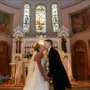 130x130 sq 1355243974172 bridegroomkissweddingceremony