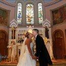 130x130 sq 1355243974172 bridegroomkissweddingceremony