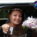 130x130 sq 1355244009637 bridesbouquetlimoceremonyarrival