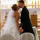 130x130 sq 1355244226839 weddingceremonyfirstkiss