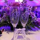 130x130 sq 1355244321490 weddingreceptionchampagneglassesbridegroom