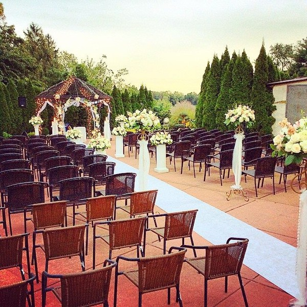 Douglaston, NY Wedding Venue