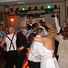 220x220 sq 1200732773132 wedding dj dance mn