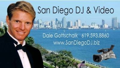 photo 1 of San Diego DJ & Video