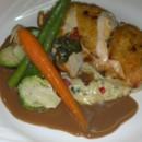130x130 sq 1432996973228 chicken rst pepper mozarella marsala
