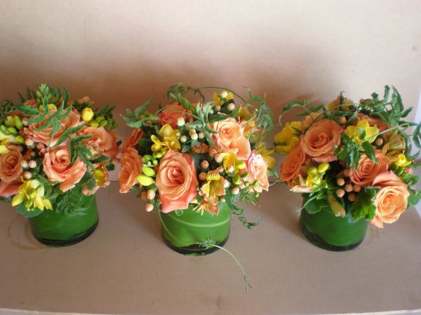 photo 19 of SubRosa Floral Design