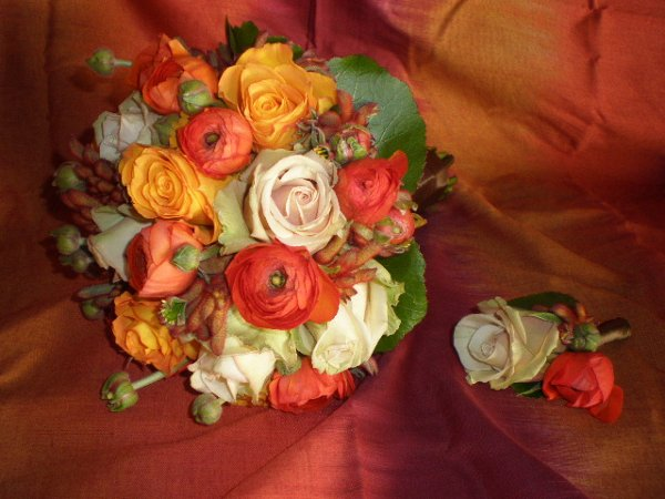 photo 24 of SubRosa Floral Design