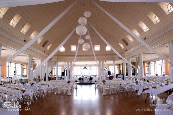 Riviera Ballroom Lake Geneva Wi Wedding Venue