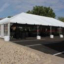 130x130 sq 1443801242267 lakes area rental frame style tent w concrete weig