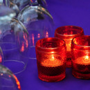130x130 sq 1452373116633 claire red candles
