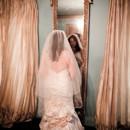 130x130 sq 1452375362362 old hollywood wedding dress