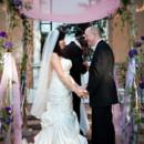 130x130 sq 1452375376311 old hollywood wedding chuppah