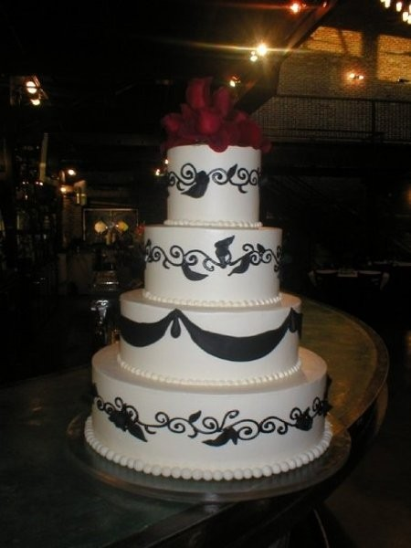 wedding cakes denver area gateaux pastries wedding cake denver co weddingwire 24173