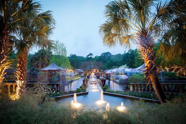 Riverbanks Zoo & Garden - Columbia, SC Wedding Venue
