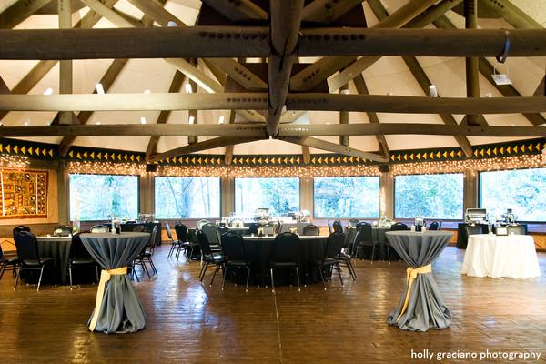 Riverbanks Zoo U0026 Garden - Columbia SC Wedding Venue