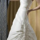 130x130 sq 1418092926754 alfred sung 5199 wedding dress 88573 4.jpg as99sid