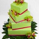 130x130 sq 1201096536546 green cake web