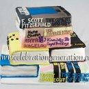 130x130 sq 1231438944218 bookcake1