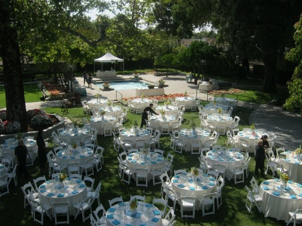 Clarke Estate Venue Santa Fe Springs Ca Weddingwire