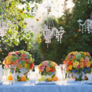 130x130 sq 1390610155715 citrus orange grove wedding bright centerpiece pre