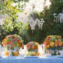 130x130 sq 1390610155715 citrus orange grove wedding bright centerpiece pre
